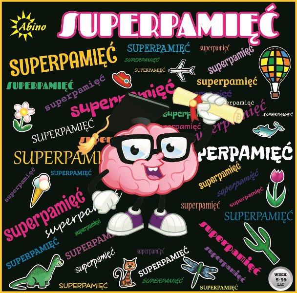 superpamiec